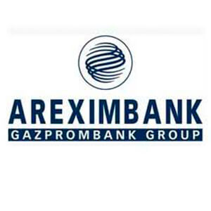 Areximbank 15th anniversary