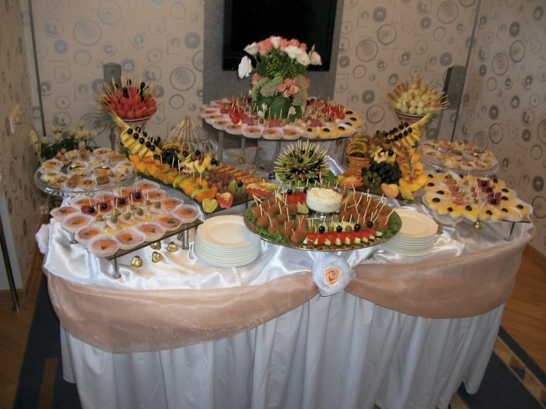 Weddings and private events