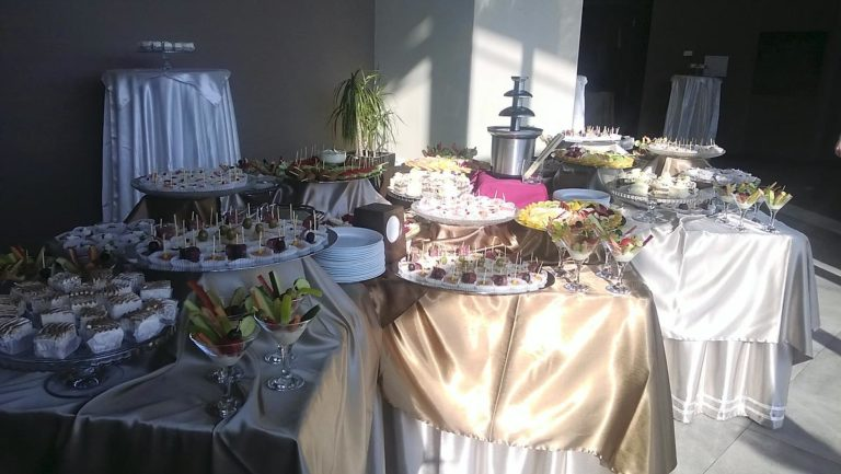 DARM Catering Company